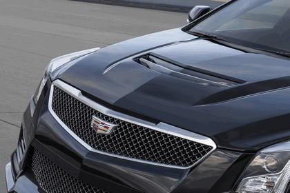 2016 Cadillac ATS-V sedan 4