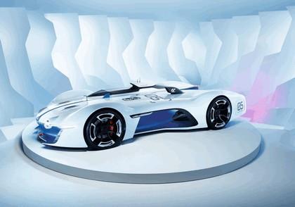 2015 Alpine Vision Gran Turismo 1