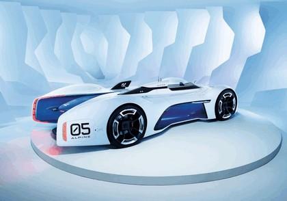 2015 Alpine Vision Gran Turismo 3