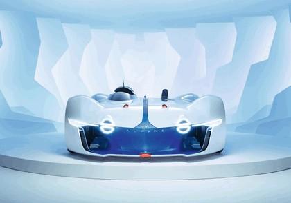 2015 Alpine Vision Gran Turismo 4