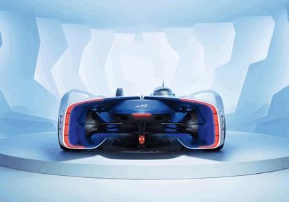 2015 Alpine Vision Gran Turismo 5