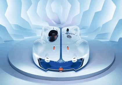 2015 Alpine Vision Gran Turismo 6