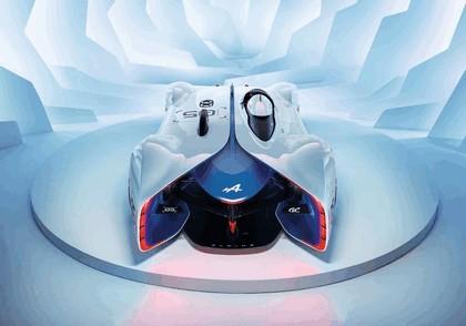2015 Alpine Vision Gran Turismo 7