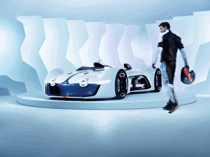 2015 Alpine Vision Gran Turismo 9