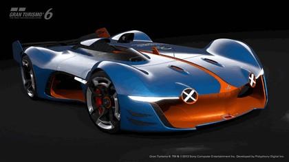 2015 Alpine Vision Gran Turismo 19