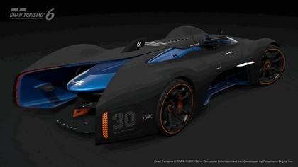2015 Alpine Vision Gran Turismo 25