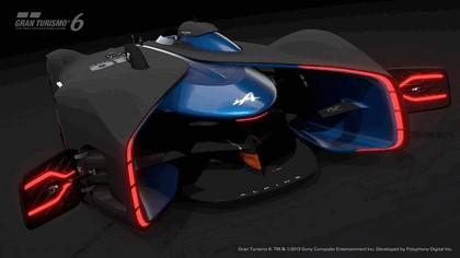 2015 Alpine Vision Gran Turismo 26