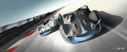 2015 Alpine Vision Gran Turismo 29