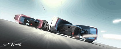 2015 Alpine Vision Gran Turismo 30