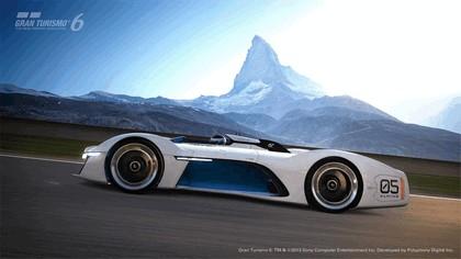 2015 Alpine Vision Gran Turismo 31