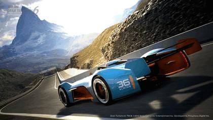 2015 Alpine Vision Gran Turismo 33