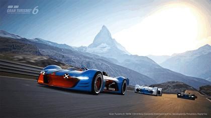 2015 Alpine Vision Gran Turismo 34