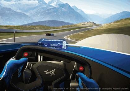 2015 Alpine Vision Gran Turismo 38