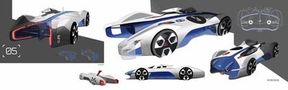 2015 Alpine Vision Gran Turismo 40