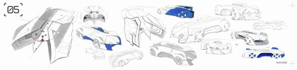 2015 Alpine Vision Gran Turismo 41
