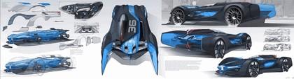 2015 Alpine Vision Gran Turismo 42