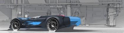 2015 Alpine Vision Gran Turismo 43