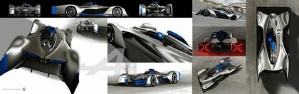 2015 Alpine Vision Gran Turismo 45