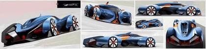 2015 Alpine Vision Gran Turismo 47
