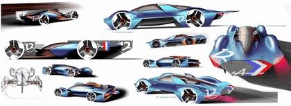2015 Alpine Vision Gran Turismo 48