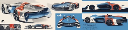 2015 Alpine Vision Gran Turismo 49