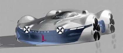 2015 Alpine Vision Gran Turismo 50