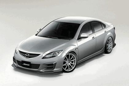 2007 Mazda Atenza Mazdaspeed concept 1