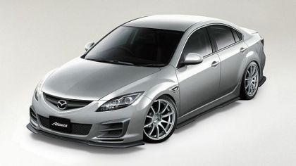 2007 Mazda Atenza Mazdaspeed concept 6