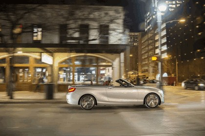 2015 BMW 228i ( F23 ) convertible 13