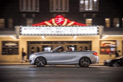 2015 BMW 228i ( F23 ) convertible 14