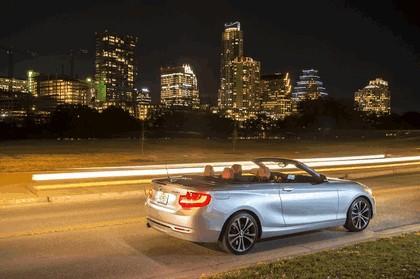 2015 BMW 228i ( F23 ) convertible 15