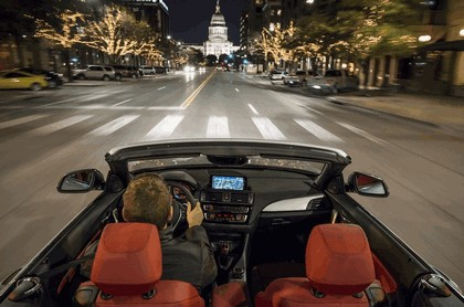 2015 BMW 228i ( F23 ) convertible 17