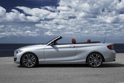 2015 BMW 228i ( F23 ) convertible 29