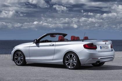 2015 BMW 228i ( F23 ) convertible 31