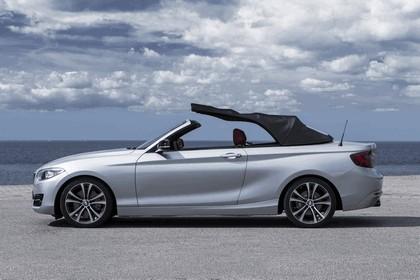 2015 BMW 228i ( F23 ) convertible 33