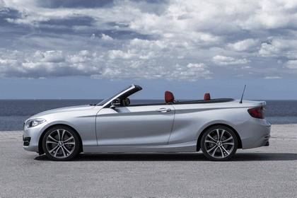 2015 BMW 228i ( F23 ) convertible 39