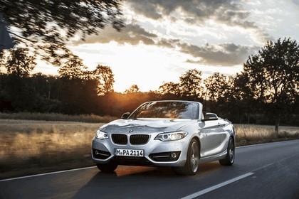 2015 BMW 228i ( F23 ) convertible 43