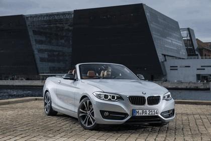2015 BMW 228i ( F23 ) convertible 49