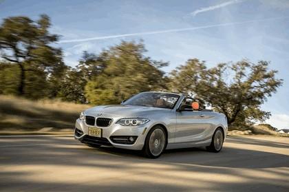 2015 BMW 228i ( F23 ) convertible 57