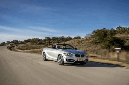 2015 BMW 228i ( F23 ) convertible 67