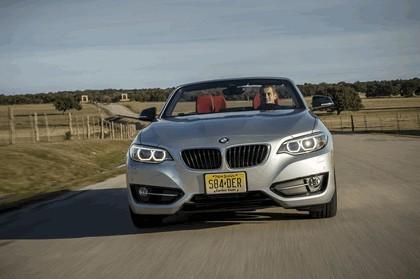 2015 BMW 228i ( F23 ) convertible 78