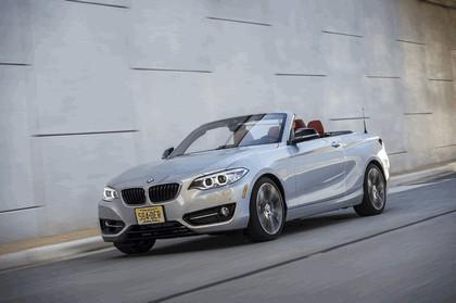2015 BMW 228i ( F23 ) convertible 85