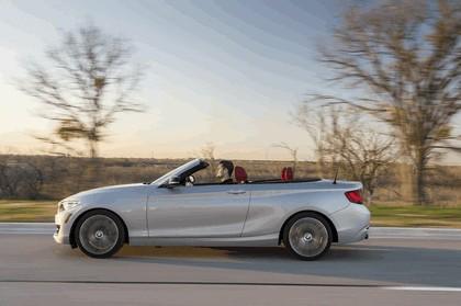 2015 BMW 228i ( F23 ) convertible 93