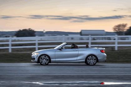 2015 BMW 228i ( F23 ) convertible 107