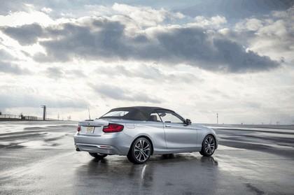 2015 BMW 228i ( F23 ) convertible 125