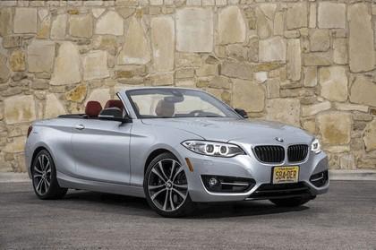 2015 BMW 228i ( F23 ) convertible 137