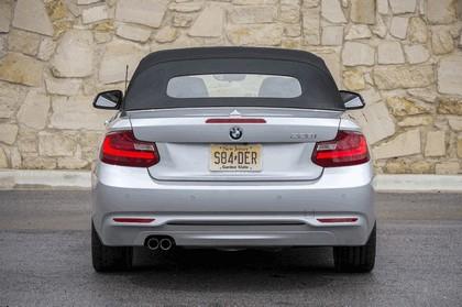 2015 BMW 228i ( F23 ) convertible 142