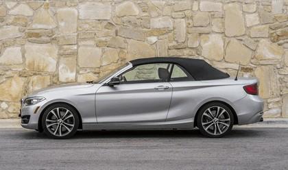 2015 BMW 228i ( F23 ) convertible 149