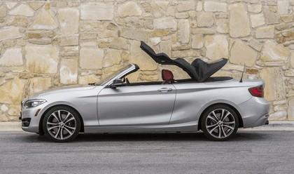 2015 BMW 228i ( F23 ) convertible 151