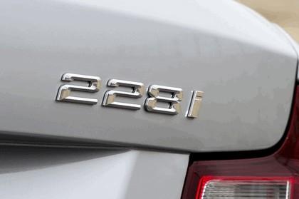 2015 BMW 228i ( F23 ) convertible 163